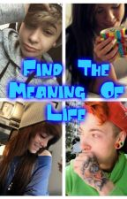 Find The Meaning Of Life by Nameless_shy_girl