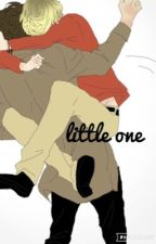 little one - narry  by SuggCliffordHoran