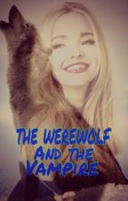 The werewolf and the vampire (#Wattys2016)  by fearless123456789