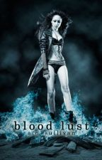 Blood Lust by JinxieControl