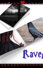 Living Life as Raven (completed story) by Izobellie