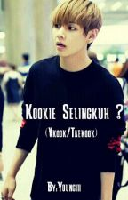 Kookie selingkuh ????? by Youngiii
