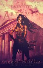 The daughter of Artemis by wdogferreelzzz