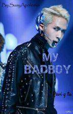 MY BADBOY by SusyApolonio