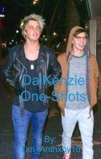 DalKenzie One Shots by Txri_Anthxny16