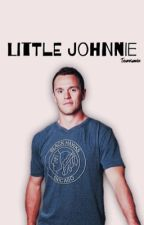 Little Johnnie// Jonathan Toews (✔️) by teuvosmain