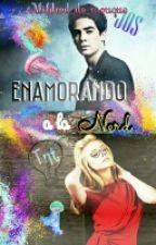 Enamorado De La Nerd ~JOS CANELA Y TU ~ by Skyler_torres