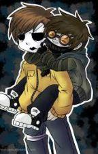 mas que un compañero de trabajo(yaoi TICCI TOBY Y MASKY) by animecreepysong