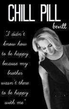 Chill Pill |Charlotte/AJ Styles| by bevitt