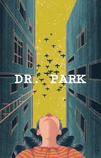 DR.PARK • chanyeol