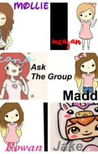 Ask The Group by THE_GROUP12