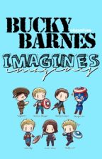 bucky barnes imagines ➸ requests closed by okayolivee