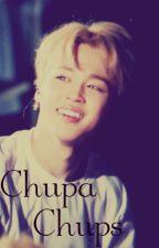 Chupa Chups ( Jimin bts y tu) ONE  SHOT by nereacmb