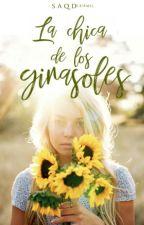 La Chica de los Girasoles by littlemaple