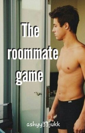The Roommate game[C.D] by ashyy33jukk