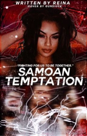 Samoan Temptation ♡ Roman Reigns by moaningroman