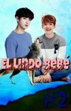 #2 El Lindo Bebé De Chanyeol (Adaptación) by Eri614