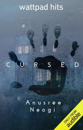 Cursed ( #shines2017) (#waveawards) by anusreeneogi