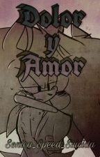 ♥Sonourge♥ Dolor y Amor //TERMINADA\\ by Sonica_Speed_Suicida