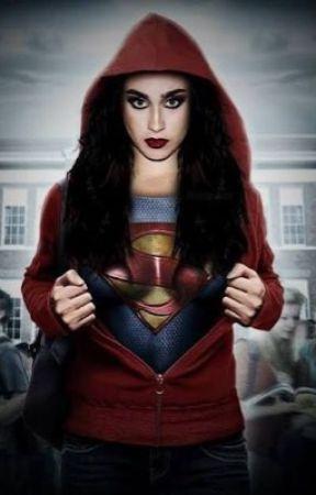 SuperWomen (Camren)  by Alph4andOm3ga