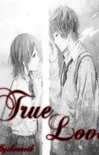 True Love by Kenski19