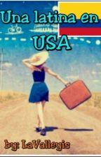 Una Latina En USA by LaValleyis