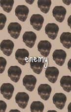 Enemy ; jjk by smolchi