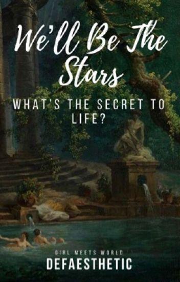 We'll Be The Stars ➤ Lucas Friar