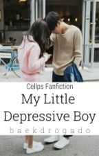 My Little Depressive Boy || Cellps by kisusnake