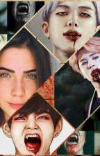 Un Vampiro Enamorado  by love_jren2