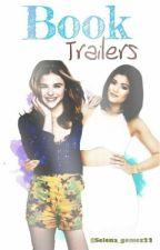 Book Trailer ||Abierto|| by Selena_Gomez22