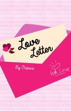 Love Letter by Oceanii
