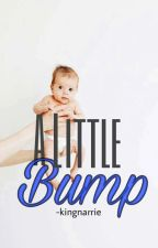 A Little Bump // Narry (mpreg) by -kingnarrie