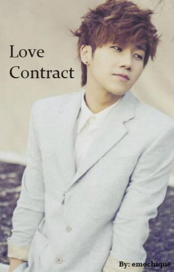 Love contract (Infinite fanfic)