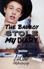 The Bad Boy Stole My Diary by UnfollowInactiveRN