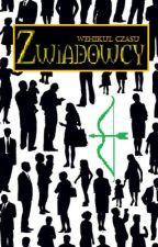 Zwiadowcy w XXI Wieku by AgataAga4
