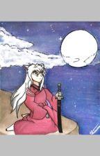Inuyasha the Omega by AhsokaTano_IsMine