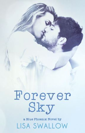 Forever Sky by LisaSwallow