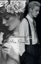 Becoming Mrs. Smith //  Lucky Blue Smith  by AmberRed11