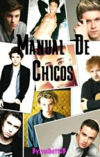 Manual De Chicos by SwagGirlQueen