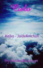 Cielo - Keiko (Jaidefinichon GOTH) by AkikoZalazar