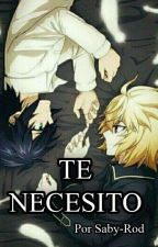 Te Necesito (YuuMika) by Saby-Rod