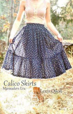 Calico Skirts [Marauders' Era] by KittehVader