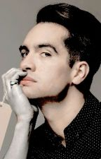 Haven't You Heard? CLOSE THE GOD DAMN DOOR! (Brendon Urie x Reader)  by Frank-Piero