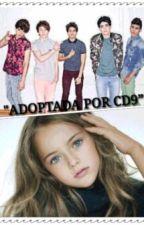 """""""ADOPTADA POR CD9"""" by ninacanela123"""