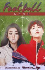 Football Gang ⚽ Luhan by _NamKyu