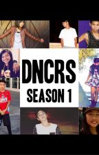 -DNCRS-Season 1 by dancesquadfpg