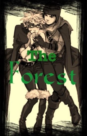 The Forest (South Park AU)