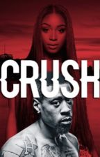 Crush || DeAndre Jordan {#Wattys2016} by drizzyvibes-