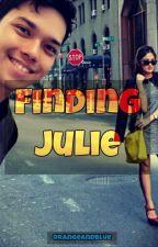 Finding Julie by orangedandblued